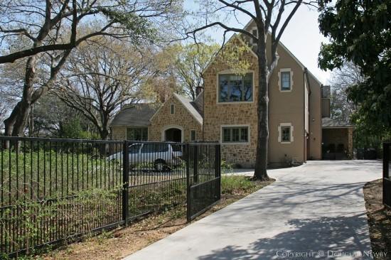 Home in Preston Hollow - 5554 Winston Court