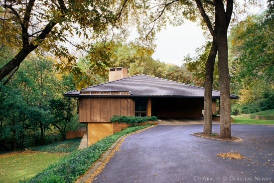 Significant Home Designed by Architect David Braden - 665 West Colorado Boulevard