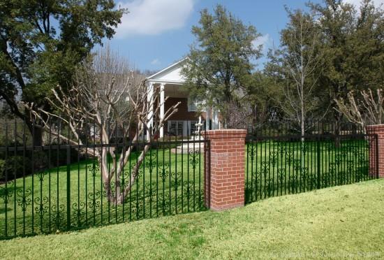 Estate Home in Preston Hollow - 5103 Deloache Avenue