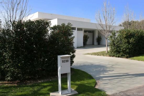 Estate Home in Preston Hollow - 9239 Sunnybrook Lane