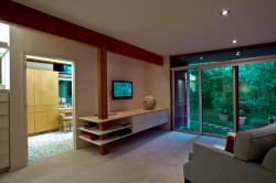 Architect Arch Swank Designed 1950s Midcentury Modern Home