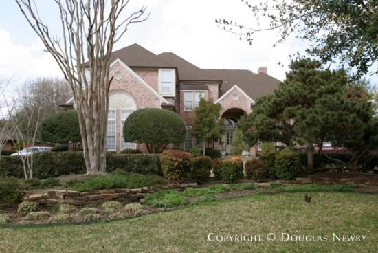 Estate Home in Preston Hollow - 5515 Edlen Drive