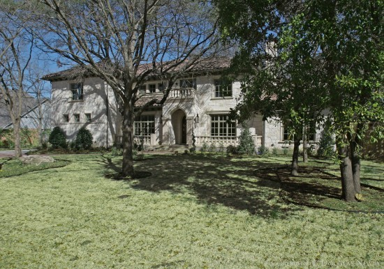 Residence in Preston Hollow - 4307 Margate Drive