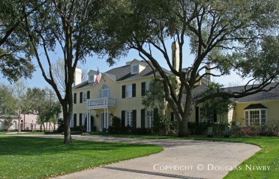 Home in Preston Hollow - 4350 Lively Lane