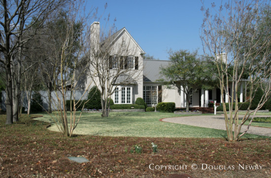 Home in Preston Hollow - 4531 Woodfin Drive