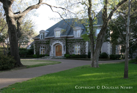 Residence in Bluffview Area - 4717 Cherokee Trail