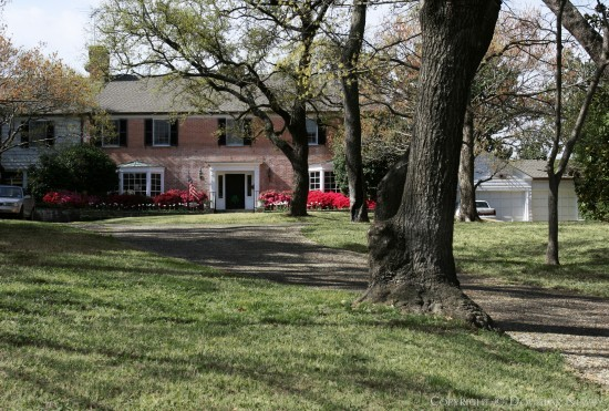 Estate Home in Bluffview Area - 4824 Shadywood Lane