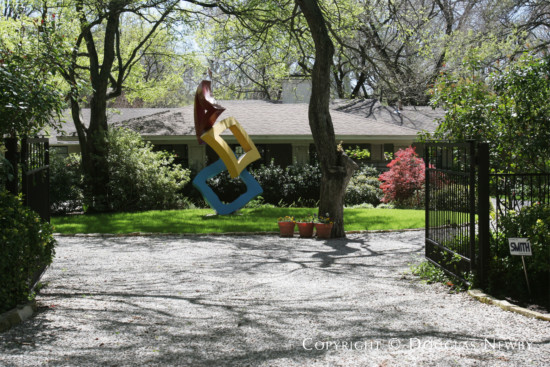 Home in Bluffview Area - 4060 Cochran Chapel Road