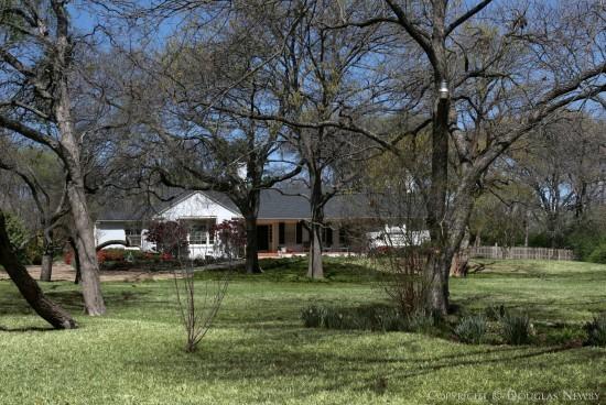 Estate Home in Bluffview Area - 4139 Cochran Chapel Road