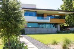 Contemporary Home in Peninsula Neighborhood