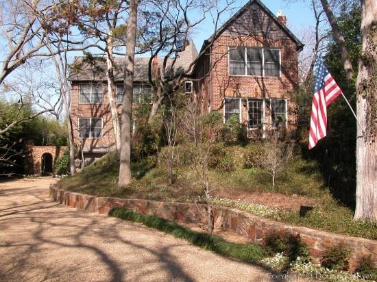 Home in Turtle Creek Corridor - 4103 Rock Creek Drive