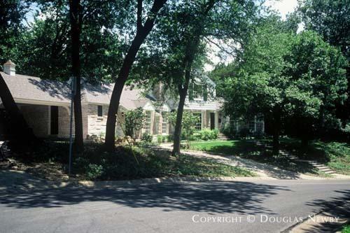 Real Estate Designed by Architect Allen Kirsch - 3922 Stonebridge Drive