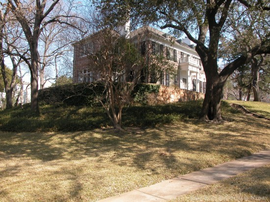 Home in Turtle Creek Corridor - 3925 Stonebridge Drive