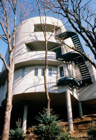 Significant Residence Designed by Architect Frank Welch - 2833 Park Bridge Court