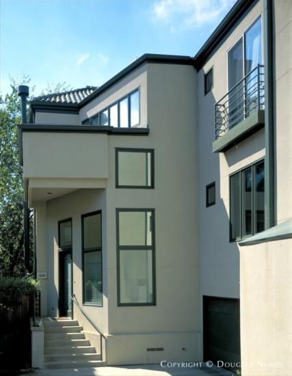 Modern Home Designed by Architect Boerder-Snyder - 3508 Springbrook Street