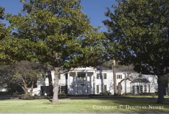 Real Estate Designed by Architect Clyde H. Griesenbeck - 6916 Baltimore Drive