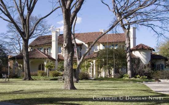 House in University Park - 4012 Glenwick Lane