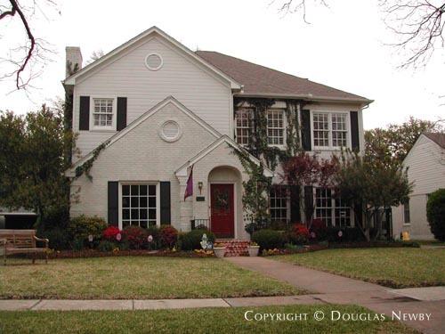 Residence in University Park - 4308 Stanford Avenue