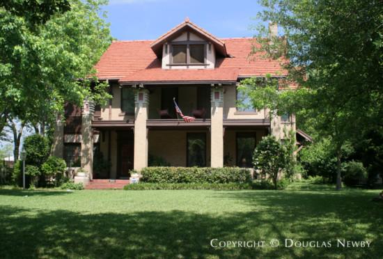 House in Swiss Avenue - 5109 Swiss Avenue