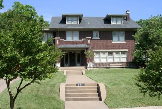Home in Swiss Avenue - 5411 Swiss Avenue