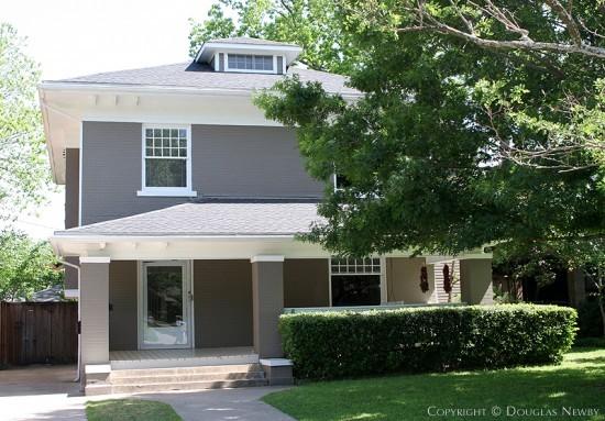 Home in Munger Place - 4916 Junius Street