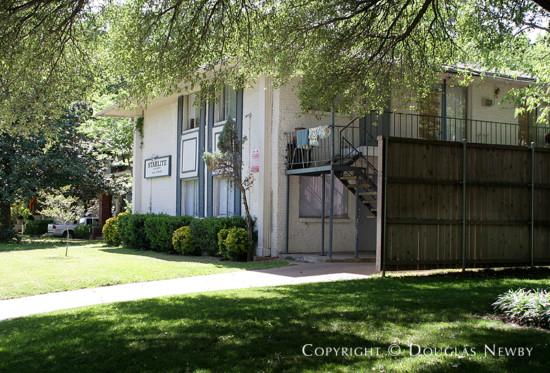 Real Estate in Munger Place - 4931 Junius Street