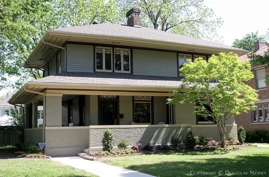 Home in Munger Place - 4932 Junius Street