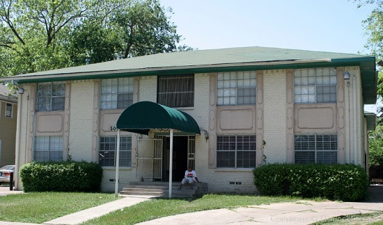 Home in Munger Place - 5015 Junius Street