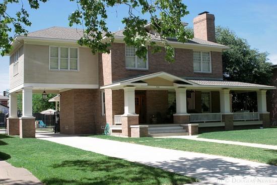 Home in Munger Place - 5115 Junius Street
