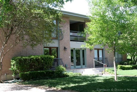 Residence in Munger Place - 5119 Junius Street