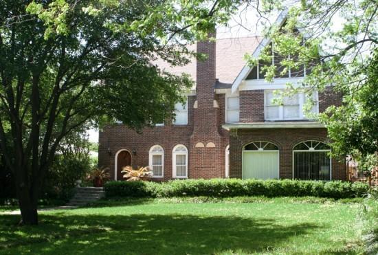 Home in Munger Place - 5203 Junius Street