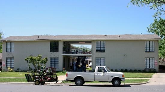 Residence in Munger Place - 5317 Junius Street