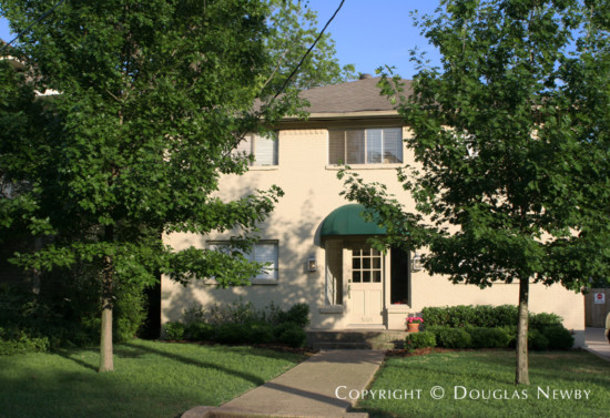 Home in Munger Place - 5106 Reiger Avenue