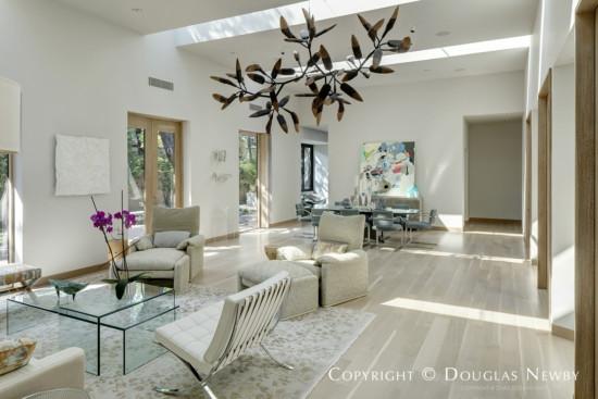 Renovation Design by Architect Dan Shipley - Euclid Avenue