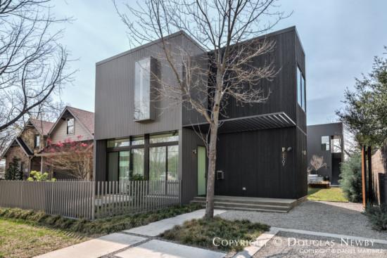 Modern Dallas Home