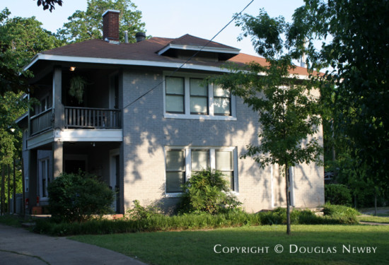 Home in Munger Place - 4800 Tremont Street