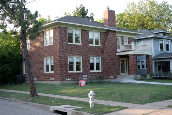 Home in Munger Place - 4801 Tremont Street