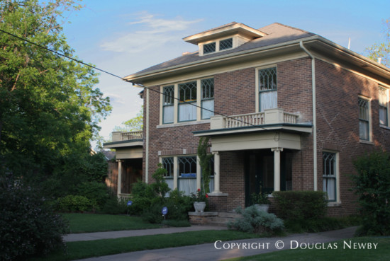 Home in Munger Place - 4826 Tremont Street