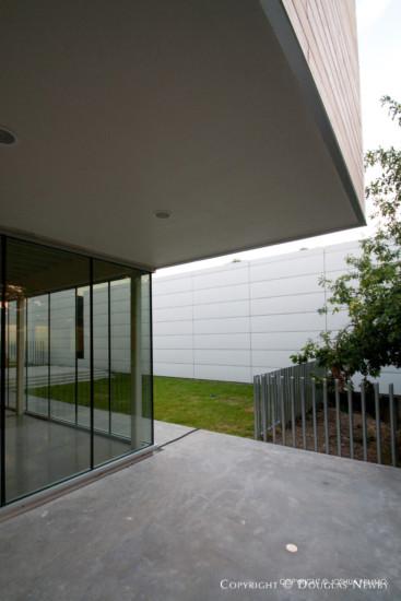 Urban Reserve Home