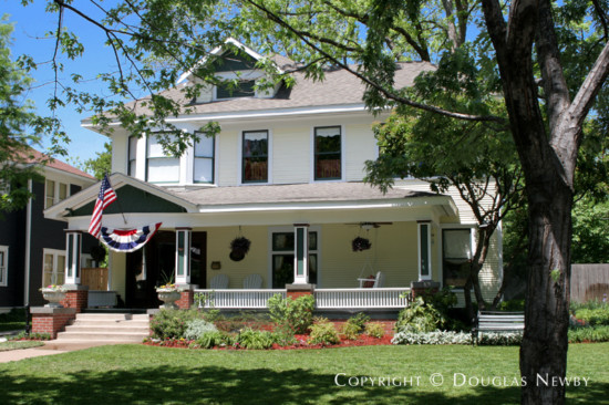 Home in Munger Place - 4923 Tremont Street