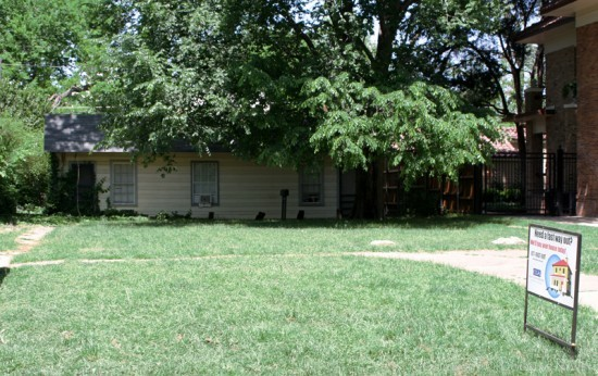 Home in Munger Place - 4927 Tremont Street