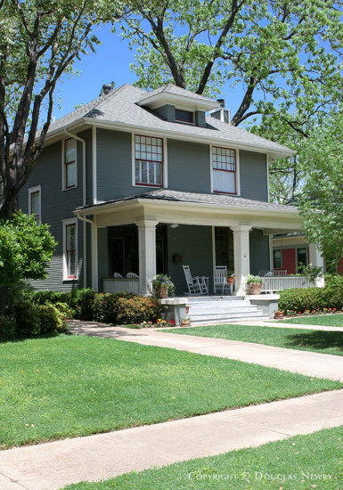 Home in Munger Place - 5007 Tremont Street