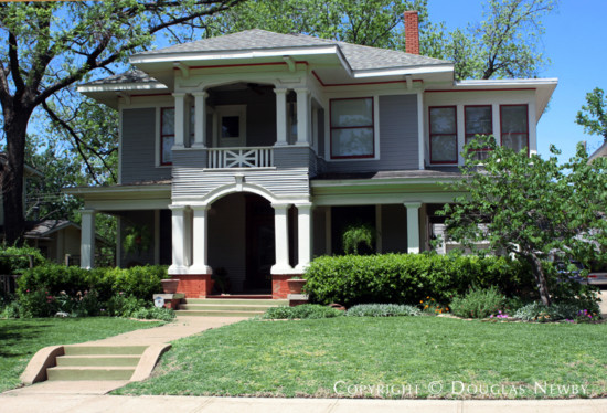 Real Estate in Munger Place - 5019 Tremont Street