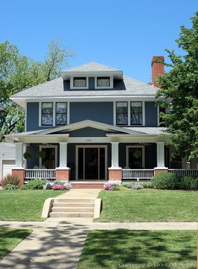 Home in Munger Place - 5101 Tremont Street