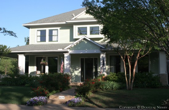 Real Estate in Munger Place - 5120 Tremont Street