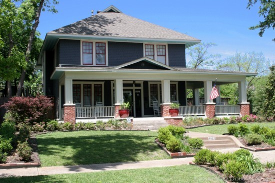Home in Munger Place - 5123 Tremont Street