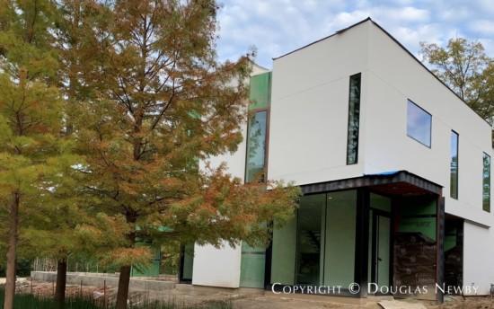 Dallas Contemporary Home