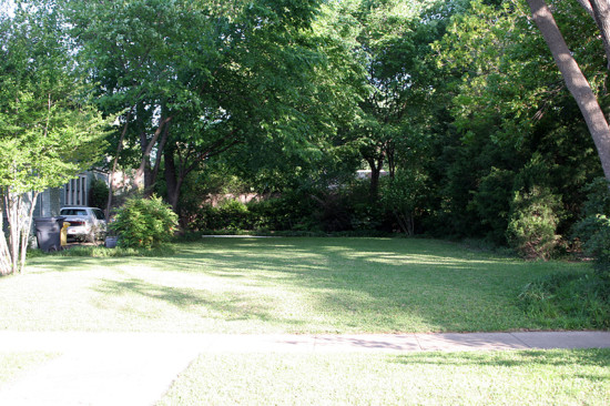 Lot in Munger Place - 4944 Victor Street