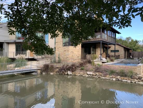 Dallas Modern Home