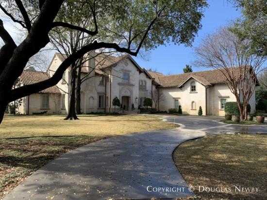 Dallas Home